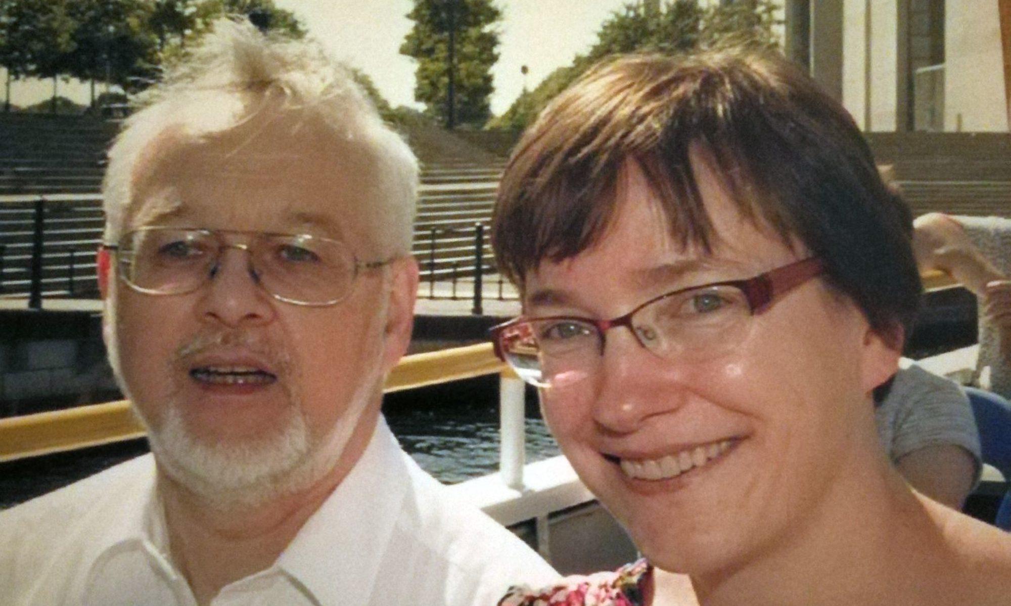 Kerstin und Michael Curschmann